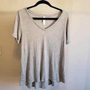 LuLaRoe Ribbed T Shirt